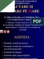 CSM 6 Semnale