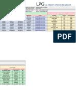 """Taller """"La Interfaz de Excel 2016"""". SOLUCION"""