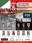 Australian Energy Summit 2010 Brochure