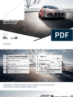 BMW Factbook August 2016