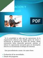 Capacitacion y Desarrollo.pptx
