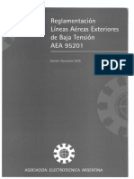 AEA 95201