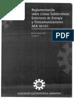 AEA 95101