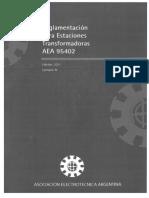 AEA 95402