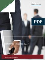 Reforma Fiscal 2017digital
