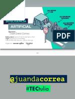 Tectulia 5 - Inteligencia Artificial