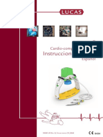 Lukas Automatic Cpr User Manual