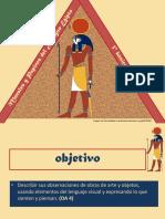 EGIPTO Mitos Seres Imaginarios y Dioses