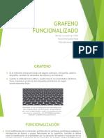 GRAFENO-FUNCIONALIZADO