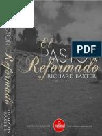 Baxter, Richard - El Pastor Reformado
