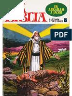 La Biblia Ilustrada 02 - De Abraham a Jacob