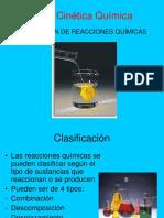 CLASIFICACIÓN+DE+REACCIONES+QUÍMICAS