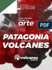 Patagonia, Tierra de volcanes. Una mirada desde el arte