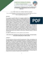 INFLUENCIA DE LA REALIDAD CONTEXTUAL EN LA PLANIFICACIÓN DEL PROCESO DE ENSEÑANZA-APRENDIZAJE DE LAS CIENCIAS BÁSICAS