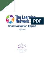 Kalamazoo Community Foundation report explains end of The Learning Network