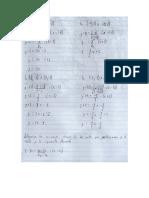Actividad-Funciones lineales
