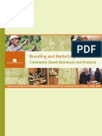 Lessons From the Ford Foundation Community-Based Forestry Demonstration Program