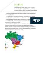 Cultura Brasileira (1)