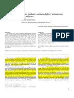 Estres Oxidativo. Enfermedades y Tratamientos Antioxidantes (1)