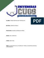 DOGMATISMO BASADO EN LA IMPOSICION Y NEGACION DE ALTERNATIVAS.docx