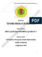 Makalah_TEORI_BEHAVIORISTIK.docx