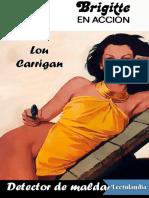 Detector de Maldad - Lou Carrigan