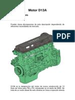 Motor D13A.pdf