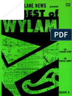 The Best of Wylam Aviation Drawings - Vol 4