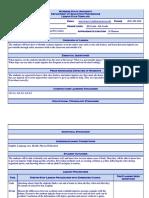 edtc 245 - lesson plan