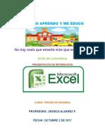 Jessica a. Ecxel