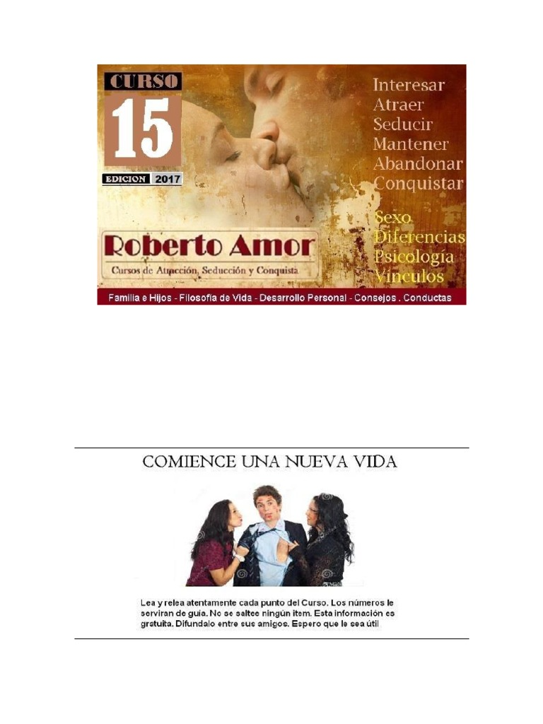 DECIMA QUINTA PARTE Curso para Interesar, Atraer, Seducir, Conquistar,  Mantener, Dejar y Amar a las Mujeres | Mano | Mujer