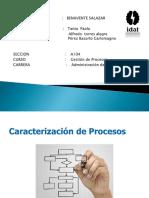 Mapeo de Procesos Cpa