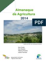 Almanaque Calendario Agricola