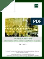 Máster en Literaturas Hispánicas en El Contexto Europeo