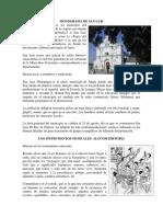 Monografía de San Luis