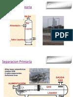 4. SEPARACION PRIMARIA