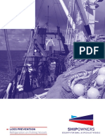 Refrigeration on Fishing Vessels Booklet