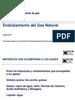 09 Endulzamiento Del Gas