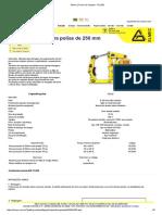 Elmec _ Freios de Sapata - FE-250