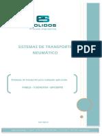 Sistemas Transporte Neumatico Essolidos