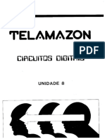Circuitos Digitais Telemazon Cap 8