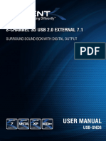 USB-SND8 - User Manual [English].pdf