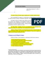 Capitulo 5 - El Flujo de Fondos