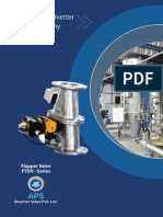 Flapper Diverter Valve Brochure