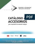 DGA Catalogo Accesorios