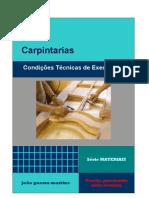 Carpintarias