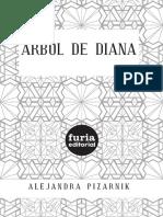 Pizarnik Arbol de Diana OK