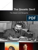 woland- the gnostic devil
