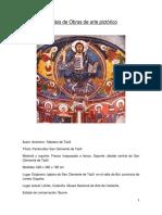 Catalogación de Obras. Edi 3