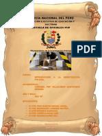 Planeamiento IP